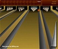 Uzman Bowling